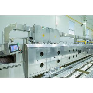 bread maker machine /hamburger bun loaf bread production line customized
