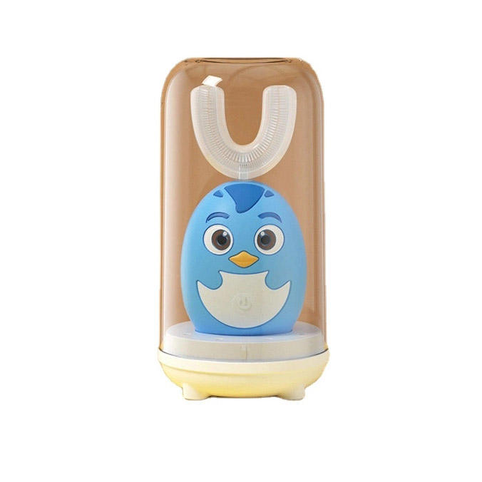 children's children toothbrush baby toothbrush auto brush for kids