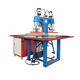 Factory Price Double Stations Pneumatic Foot Press High Frequency PVC Welding Machine