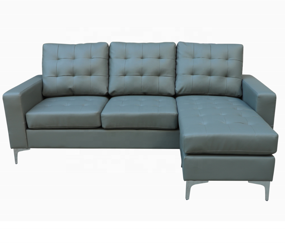Moden design sectional sofa for living room lounge