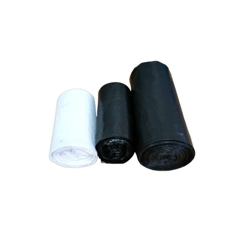 High-quality scented jumbo size garbage bag Bin Liner For Wholesale