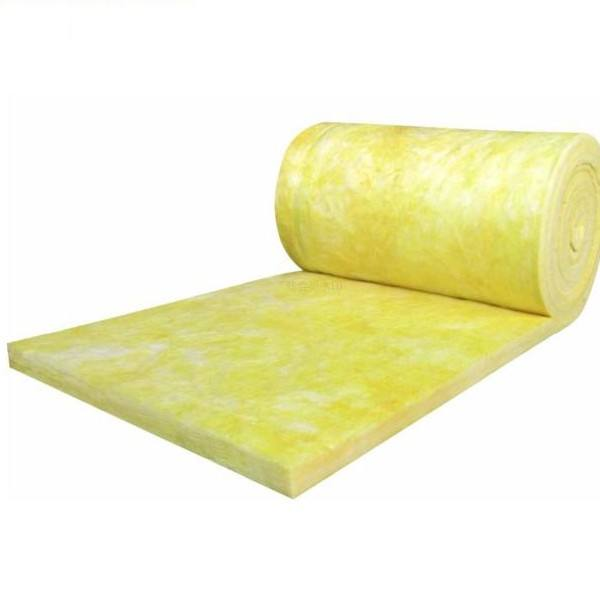 Manufacturers Huamei Company Supplies 25mm-100mmFiber Glass Wool Products