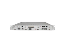 SSDX SS300-01A Integrated Chassis able to insert 15 x 10/100M fiber converter