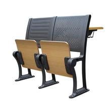 Aluminum Alloy school furniture foldable table chair University College Desks And Chairs