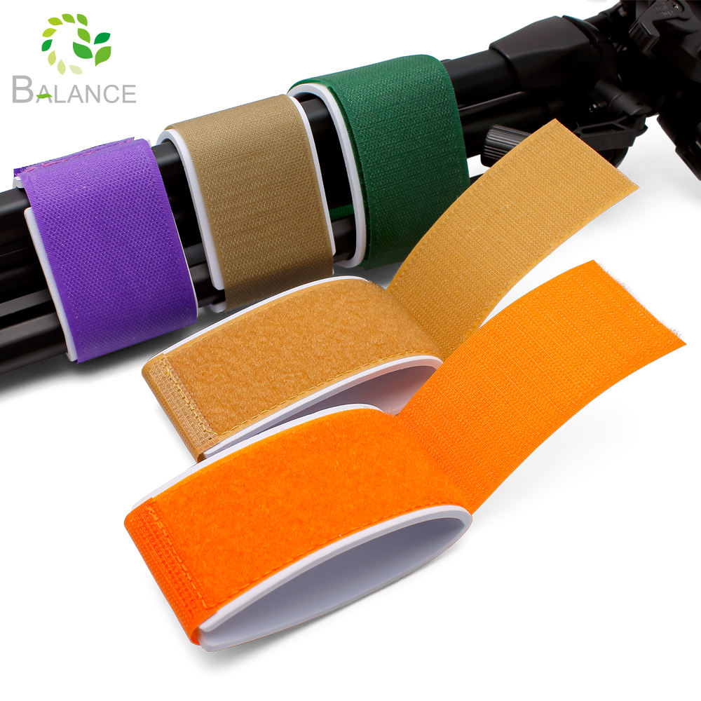High quality Super strong Nylon hook loop and EVA or rubber nordic ski strap for snowboard binding