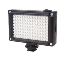Custom  112 LED Phone Video Light Photographic Lighting for Youtube Live Streaming Dimmable LED Lamp Bi-color Temperature for iP