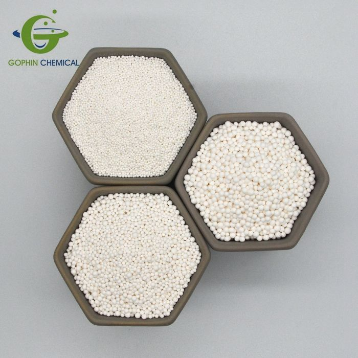 Moisture Ethylene And Propylene TBC Adsorbent Activated Alumina Price