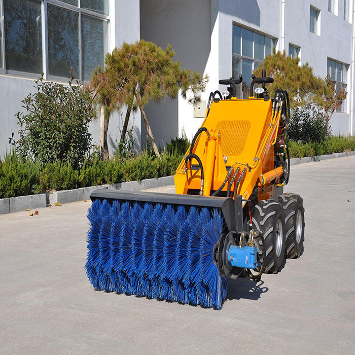 Mini Track skid loader for sale