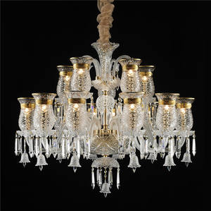 2020 גביש תקרת אורות moderncrystal נברשת תאורה luxurychandeliers תליון אורות קריסטל