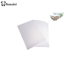 best 100 sheets/pack A4 Sublimation Heat Transfer Printing Paper