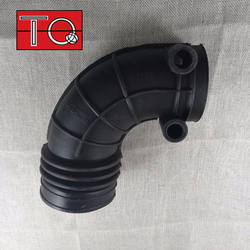 Air Flow Meter Boot Intake Hose to Throttle for BMW E34 525i 525iT 1991-1995 M50 13541726634