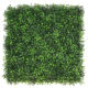 Wholesale Artificial Boxwood Foliage Garden Hedge Green Wall Panels Grass Artificial Plants