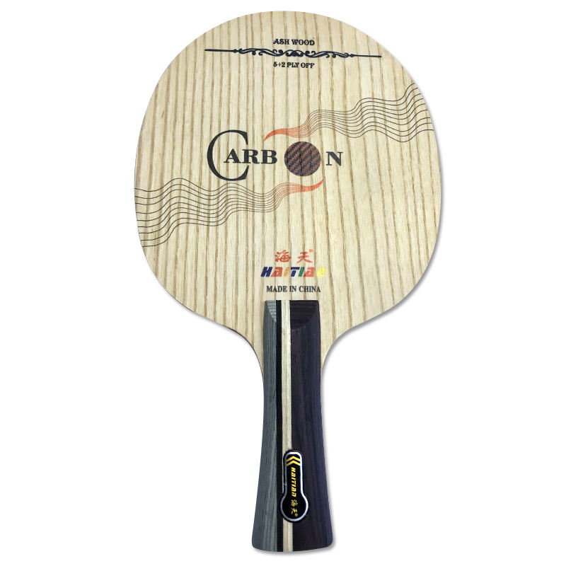 Haïtiaanse Beginners Leisure Entertainment Bat Tafeltennis <span class=keywords><strong>Racket</strong></span>