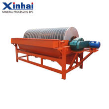 Factory Price Cheap Hot Sale Overband Ore Magnetic Seperation Cost