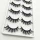 manufacturer new style reasonable price special false eyelashes volume flashes