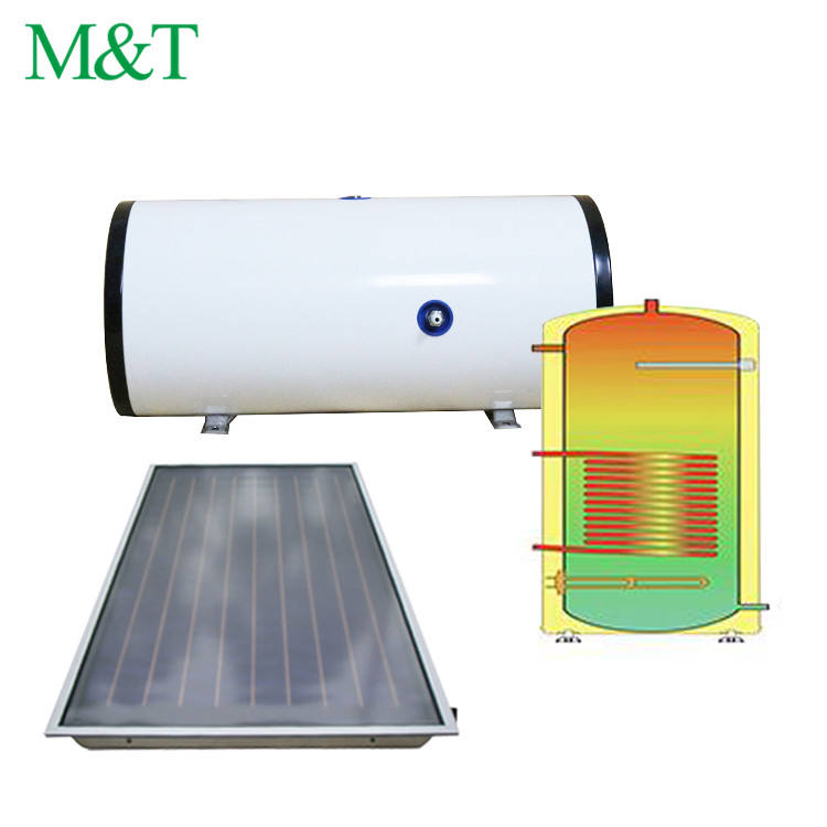 SUS304, 316L,duplex stainless steel solar hot water supplier storage tank 500 liters