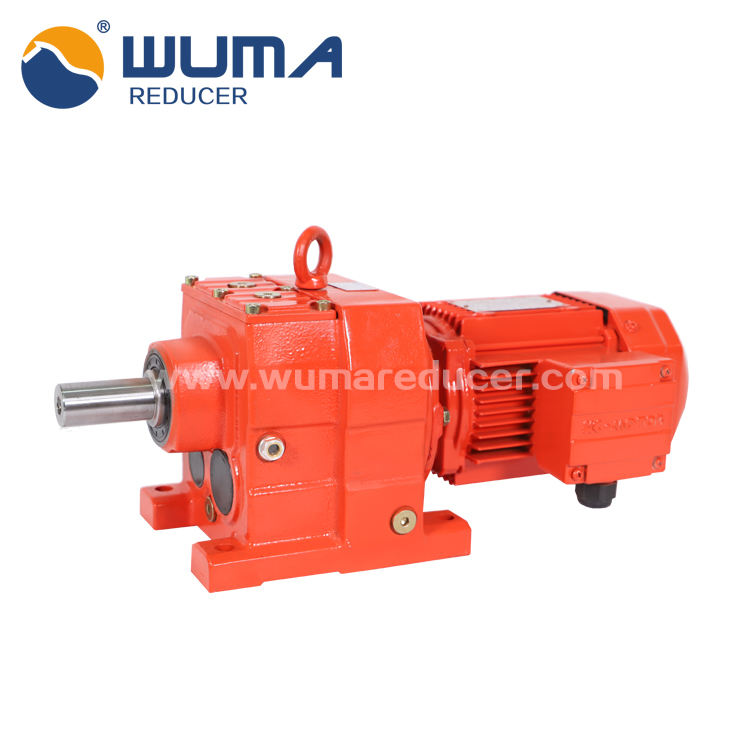 Excellent Quality Low Price China Gear Motor Reductor