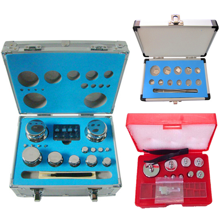 MI M2 F1 F2 E2 E1 Class calibration Weights For Weighing Scale
