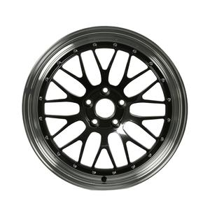 1 pcs customized forged alloy wheel rim 16