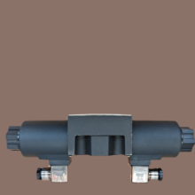 Henan manufacturer reliable high quality hydraulic directional solenoid control valves no leakage solenoid valve