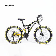 2019 factory price new model fashion color mountain bike bicycle for men women