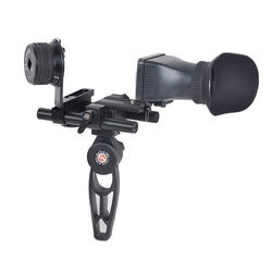 Sunrise Professional Camera Accessories Handheld Gearless DS