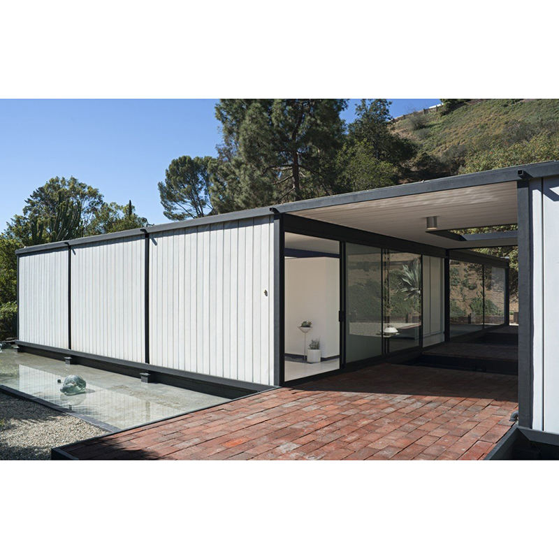 Hot sales Sandwich panel china manufacture activity room mobile house prefabricated rooms