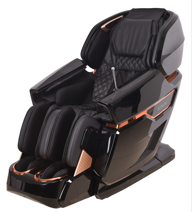 Intelligence 4D massage chair airbag Heating compress zero gravity Full Body relax luxury health stretch factory blue-tooth