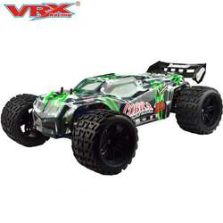 1/8 scale rc kit VRX Racing Cobra kit 1/8 electric truggy rc car remote control toys from China toy factory without electronics