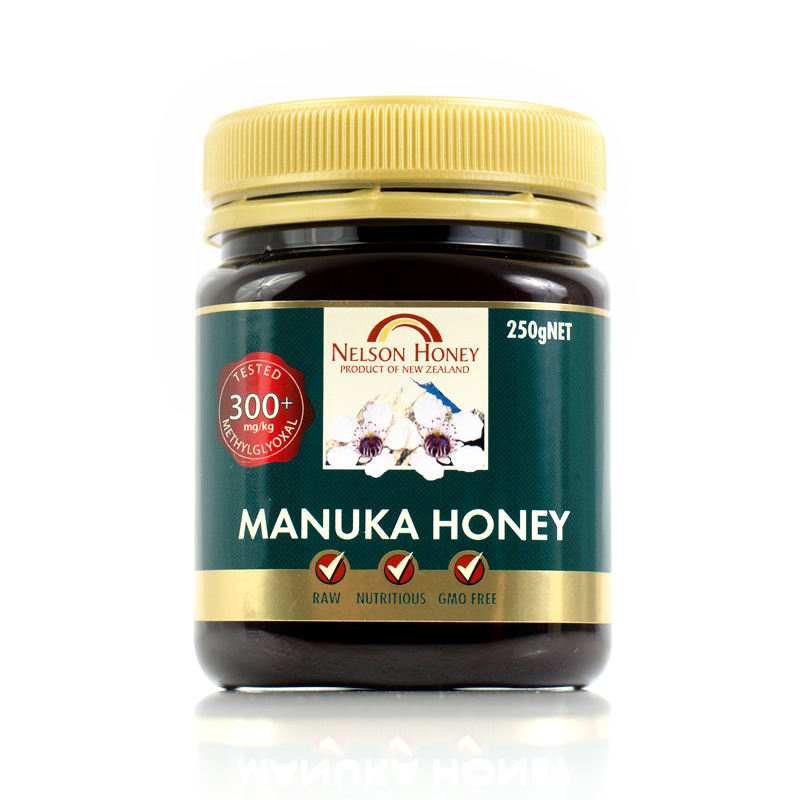 MANUKA HONEY 300+MG