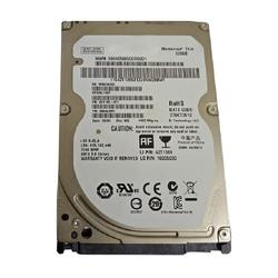 2.5 Inch 320GB Thin Used  Internal Hard Drive for Laptop in Good Condition