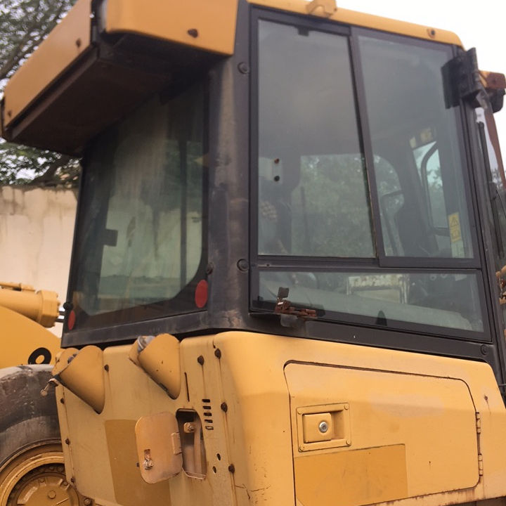 Used Caterpillar bulldozer D4C/D5K/D6D/D7G/D7R Cheap price with high quality