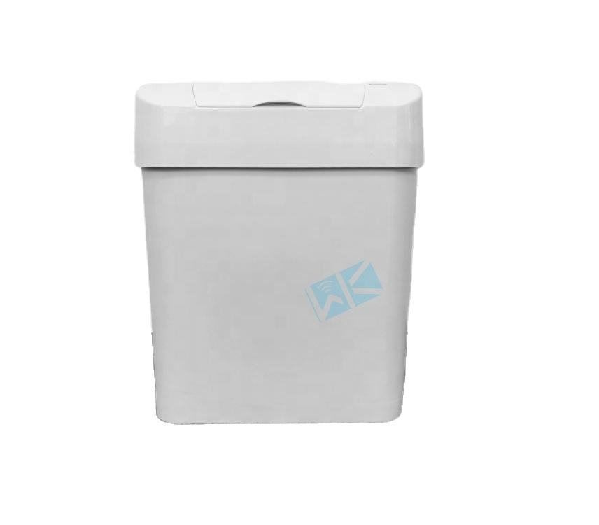 Hot-selling High Quality Plastic Smart Sensor Fem Sanitary Bin