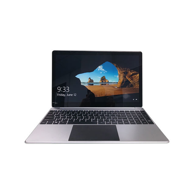 2020 Hot New ProductsためApple Slim FHD 1920*1080 Z8350 DDR 4GB 64GB15.6インチタッチスクリーンLaptop Computer