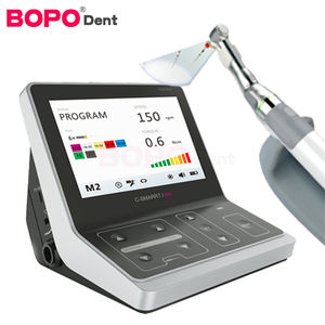 C-Intelligente I PRO dentale endomotor LED endodonzia motore con apex locator/Endodonzia rotary file reciproc endo file soco sc file