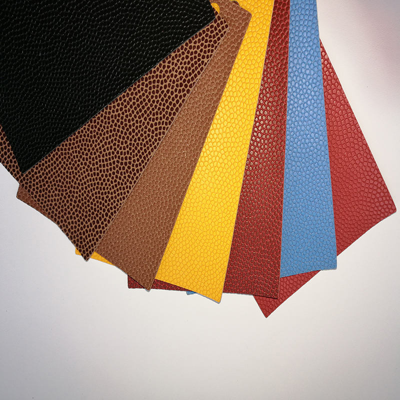1.5mm hot sell synthetic leather for basketball