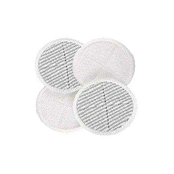 2124 2039A Compatible with Bissells Spinwave flat mop steam heating pads