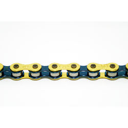 IZUMI-V NJS authorized bicycle chain material with Triple durability For single speed bicycle, especially for track racing