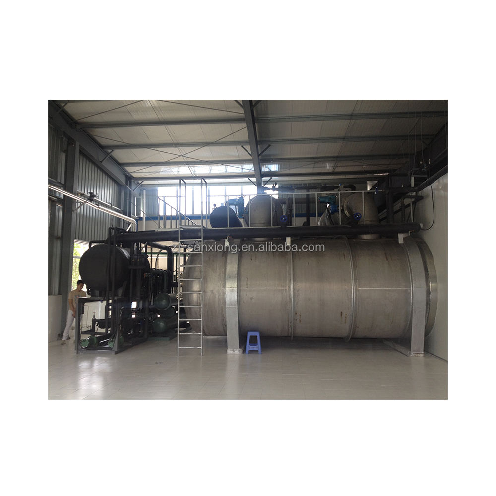 Sanshon Dehydrator Fruit and Vegetable Vacuum Freeze Dryer Industrial Freeze Dryer lyophilizer