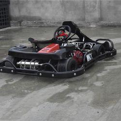 kids Go Kart With 4 Stroke Engine For Sale