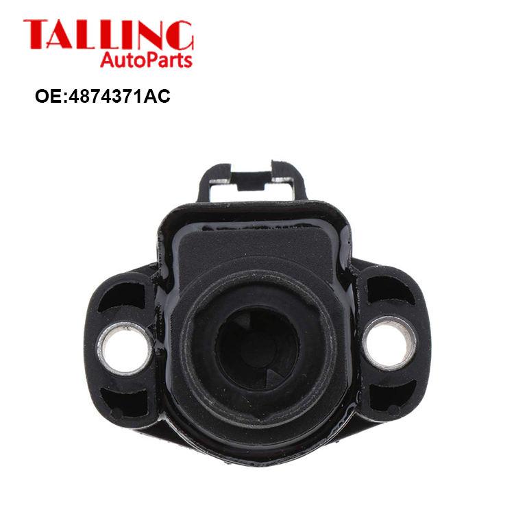 4874371AB Throttle Position Sensor For Jeep Grand Cherokee 1997-2001 56027942