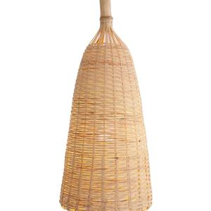 100% Eco-friendly Handmade Amazon Crafts Rattan Pendant Lighting Bamboo Lamp Shade For Interior Decoration Made in Vietnam