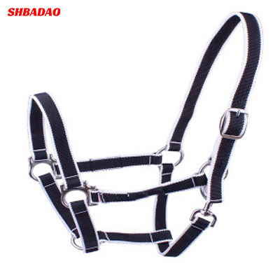 High Quality Nylon design horse halter horse halter for large medilm horse