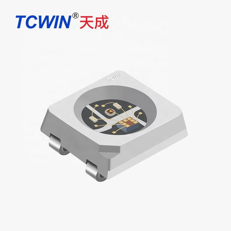 TCWIN TX1812L 2528 RGB IC SMD LED
