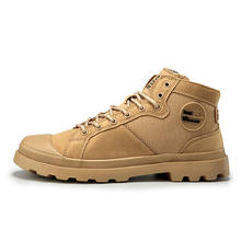 High Quality Competitive Price High Top Sneakers Shoes For Men