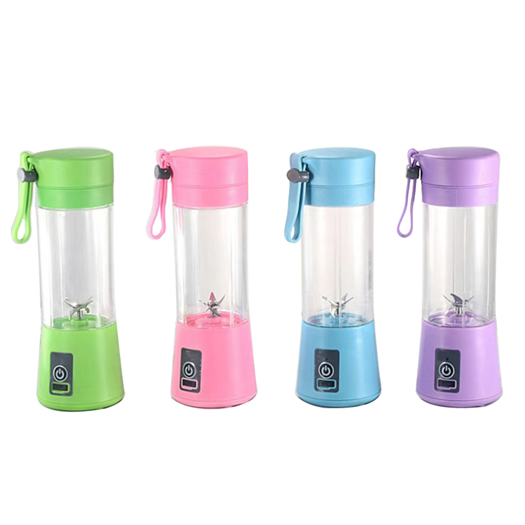 Drop Shipping Electric blender usb portable rechargeable
