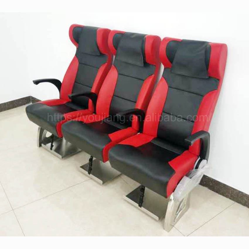 Youjiang reclining boat chair marine