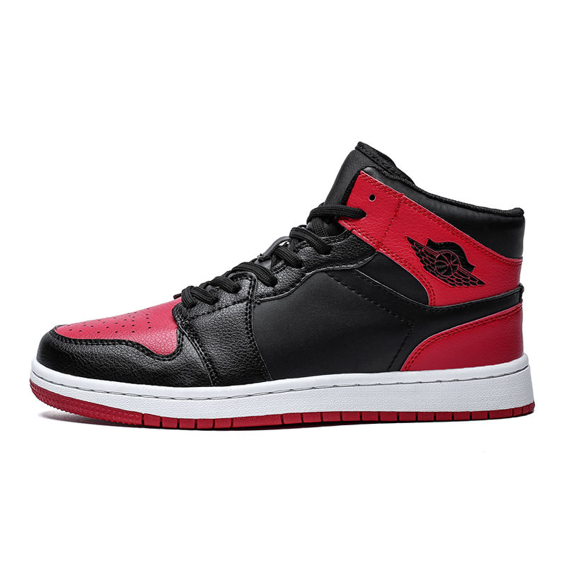 Jordan 1 basketball shoes made in China Men's and women's casual shoes sports shoes