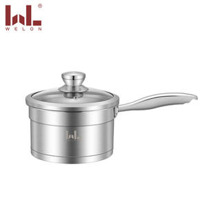 Catálogo de fabricantes de Cacerola De Aluminio Forjado de