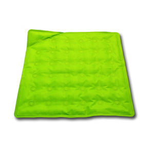 Summer Gel Cooling Mat Ice Cool Gel Mat Waterproof cooling mat for car seat